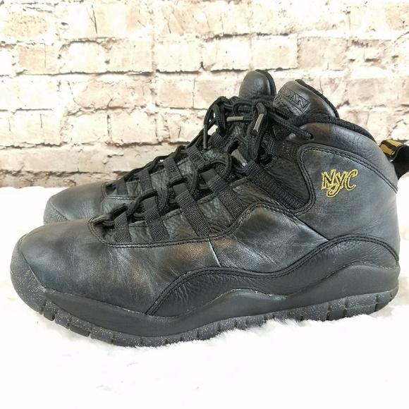 Jordan Shoes - Air Jordan 10 Retro BG (GS)